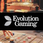 Evolution Gaming desenvolvedor de software